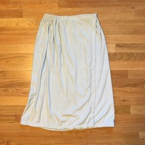 Norwex Intimates & Sleepwear - Norwex microfiber woman's spa towel wrap.